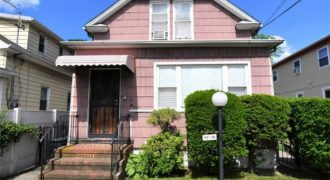 MULTI FAMILY HOME – Just SOLD IN QUEENS
